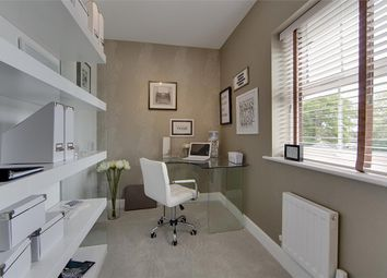 """Thumbnail 5 bedroom detached house for sale in """"Arundel"""" at Clappers Lane, Bracklesham Bay, Chichester"""