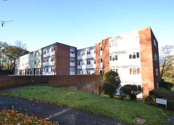 Thumbnail 2 bed flat to rent in Berkeley Court, Weybridge