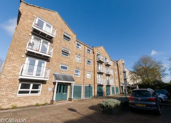 Thumbnail 2 bed triplex for sale in Lyndhurst Lodge, Millennium Drive, Isle Of Dogs