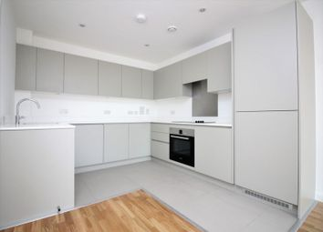 Thumbnail 1 bed flat to rent in Brook Road, Borehamwood