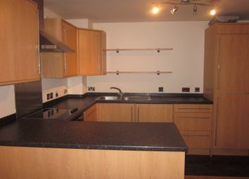 Thumbnail 2 bed flat to rent in Pilcher Gate, Nottingham