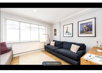 Thumbnail 2 bed flat to rent in Priests Bridge, London