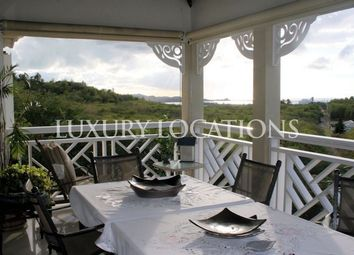 Thumbnail 4 bed villa for sale in Villa Caribe, Saint John, Cedar Valley, Antigua, Antigua