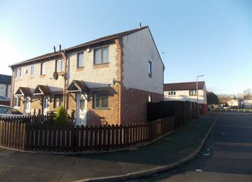 Thumbnail 2 bed end terrace house to rent in Shankly Road, Carlisle
