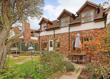 Thumbnail 2 bed semi-detached house for sale in Magnolia Drive, Kingsnorth, Ashford TN236Aa