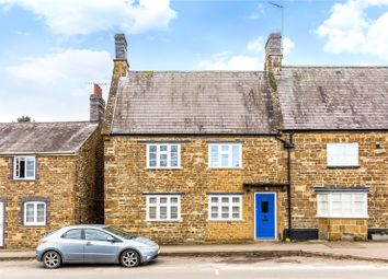 Thumbnail 3 bed semi-detached house for sale in High Street, Middleton Cheney, Banbury, Northamptonshire