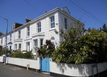 Thumbnail Hotel/guest house for sale in The Guest House, 7, Marlborough Road, Falmouth