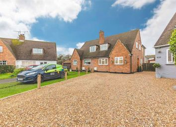 4 bed semi-detached house for sale in Chequers Orchard, Iver, Buckinghamshire SL0