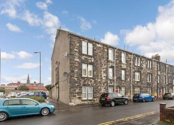 Thumbnail 1 bedroom flat for sale in Morris Street, Largs, North Ayrshire, Scotland