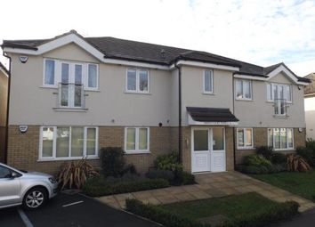 Thumbnail 2 bedroom flat for sale in Bridge Court, Mutton Lane, Potters Bar, Hertfordshire