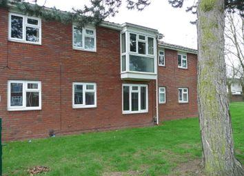 Thumbnail 2 bed flat to rent in Warnford Walk, Wolverhampton