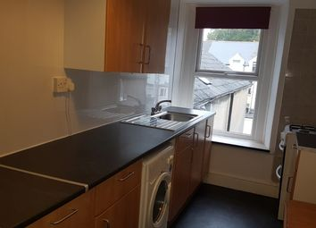 Thumbnail 1 bed flat to rent in Glynrhondda Street, Cathays, Cardiff.