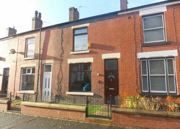 Thumbnail 2 bedroom terraced house for sale in Cemetery Road, Bolton
