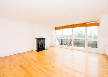 Thumbnail 3 bedroom semi-detached house to rent in Canfield Gardens, West Hampstead