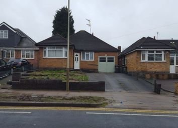 Thumbnail 3 bed bungalow to rent in Ethel Road, Leiceser