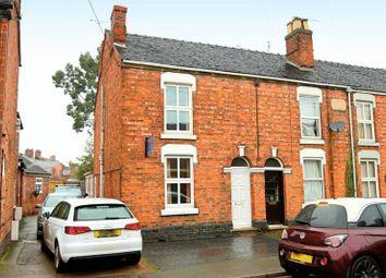 3 bed end terrace house for sale in Wistaston Road, Willaston, Nantwich CW5