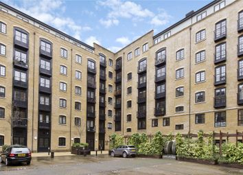 Thumbnail 1 bed flat for sale in Caraway Building, 2 Cayenne Court, Curlew Street