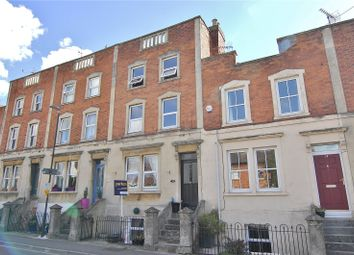 Thumbnail 4 bed terraced house for sale in Regent Street, Stonehouse, Gloucestershire