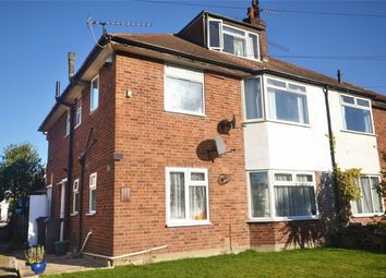 Thumbnail 4 bed flat for sale in Worton Road, Isleworth