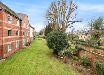 Thumbnail 1 bed flat for sale in Diamond Court, Summertown, North Oxford, Oxon