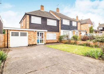 Thumbnail 3 bed semi-detached house for sale in Crescent, Woodford Green, Essex