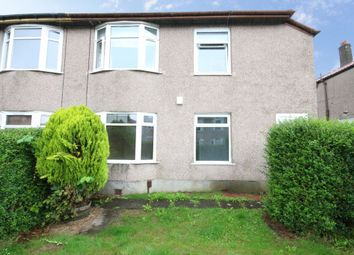 Thumbnail 2 bed flat for sale in 203 Kingsbridge Drive, Rutherglen, Glasgow