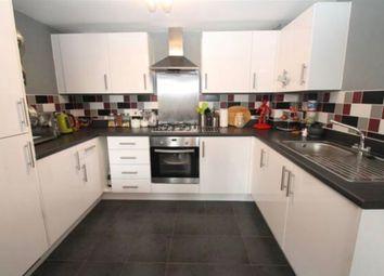 Thumbnail 1 bed flat for sale in Oak Tree House Schoolfield Road, Grays, Grays