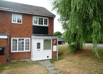 Thumbnail 3 bed terraced house to rent in Monmouth Way, Boverton, Llantwit Major