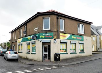 Thumbnail 7 bed flat for sale in 2 Prospect Street, Cowdenbeath
