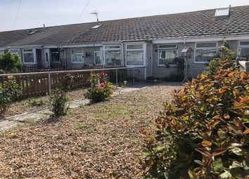 Thumbnail 2 bed bungalow for sale in Tobys Close, Portland