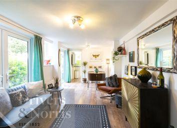 Thumbnail 2 bed flat for sale in Arthur Road, Islington, London