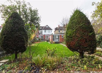 5 bed semi-detached house for sale in Malford Grove, London E18