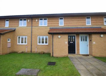 Thumbnail 3 bed terraced house for sale in Edward Pease Way, Darlington