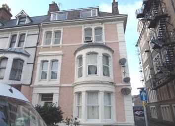 Thumbnail 2 bed flat for sale in Vaughan Street, Llandudno