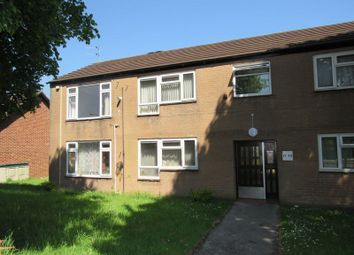 Thumbnail 1 bedroom flat for sale in Neyland Place, Ely, Cardiff