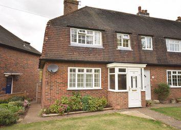 Thumbnail 3 bed end terrace house for sale in 32 Bradbourne Vale Road, Sevenoaks, Kent