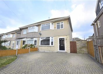 Thumbnail 3 bed semi-detached house for sale in Greenore, Hanham