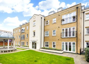 Thumbnail 2 bed flat for sale in The Old Courthouse, The Parade, Epsom, Surrey