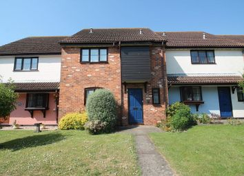 Thumbnail 2 bed terraced house to rent in Ashlett Mews, Fawley, Southampton