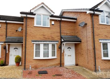 Thumbnail 2 bed terraced house for sale in Trem Y Mynydd, Rhosllanerchrugog, Wrexham