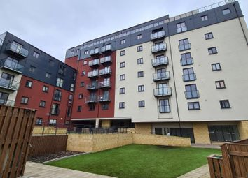 Thumbnail 1 bed flat to rent in Solihull Heights, Sheldon, Birmingham