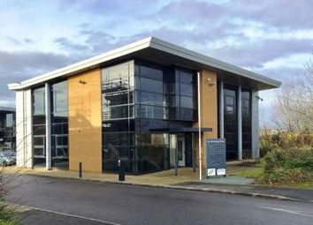 Thumbnail Office for sale in 21-21 De Havilland Drive, Liverpool
