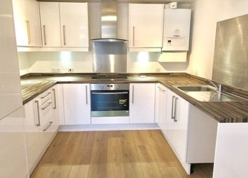Thumbnail 2 bed flat to rent in Simmonds View, Stoke Gifford, Bristol