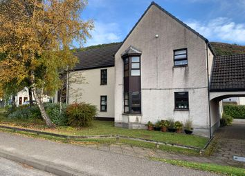 Thumbnail 2 bedroom flat for sale in Broom Court, North Road, Ullapool