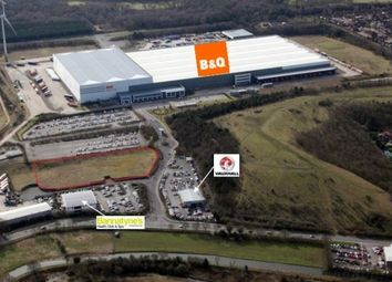 Thumbnail Industrial to let in Land At Manton Wood, Retford Road, Worksop, Nottinghamshire