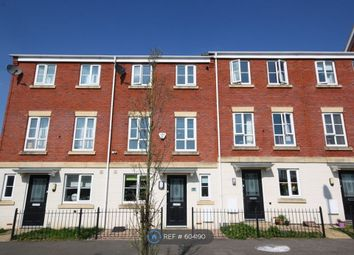 Thumbnail 4 bed terraced house to rent in Pilgrove Way, Cheltenham