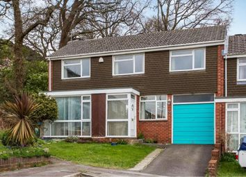 3 bed semi-detached house for sale in Tamarisk Gardens, Southampton SO18