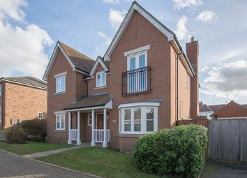 Thumbnail Detached house for sale in Gardners Close, Ash, Canterbury