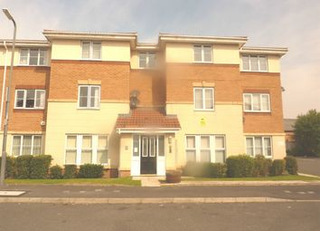 Thumbnail 2 bed shared accommodation to rent in Harbreck Grove, Walton, Liverpool