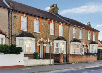 Thumbnail 3 bed terraced house for sale in Lower Road, Belvedere, Kent